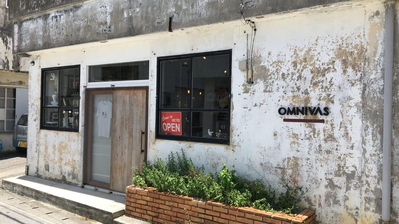 機材屋オムニバス本店